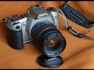 Canon EOS 3000n SLR