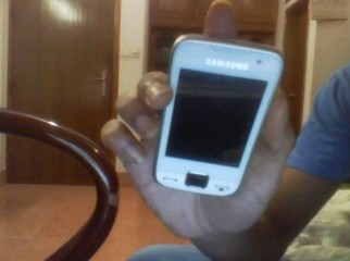 Samsung S5600 Fresh Condition Fully Boxed