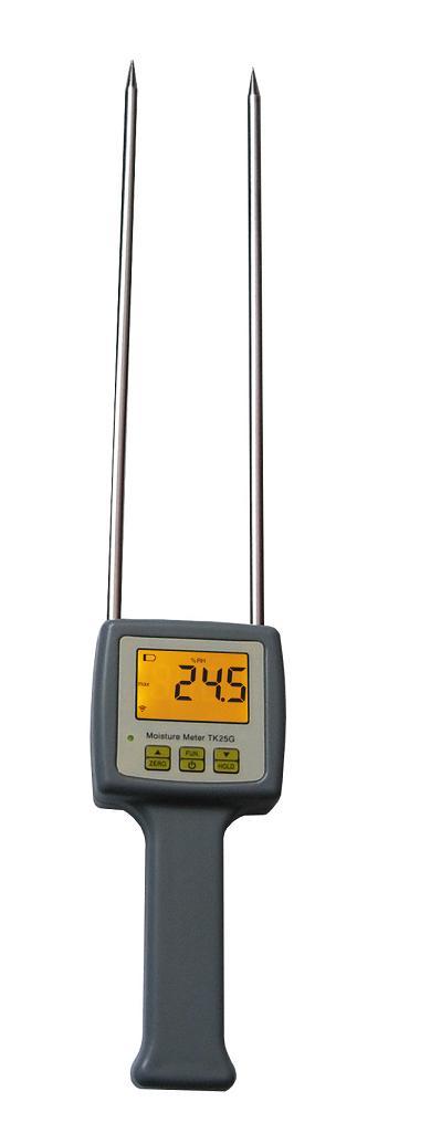 Grain moisture meter TK25G   ClickBD large image 0