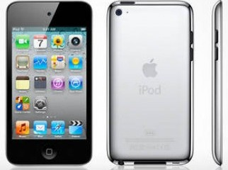 Brand New Apple iPod Touch 8GB 4G Unopened Box