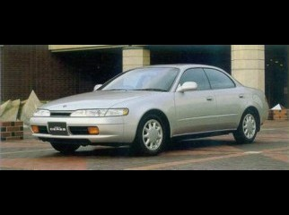 Toyota Ceres Wanted