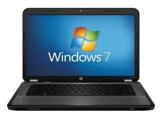 HP g6-1014sa 4GB Quad Core Laptop - Charcoal Grey