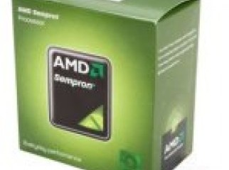 ALMOST NEW AMD PROCESSOR with 33 MONTHS WARRANTY
