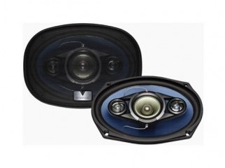 Kenwood KFC 6909 4 way Speaker made in Japan