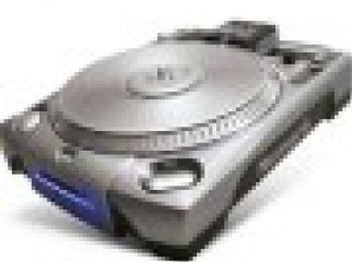 Numark HDX Hard Drive CD MP3 Player with USB 2.0