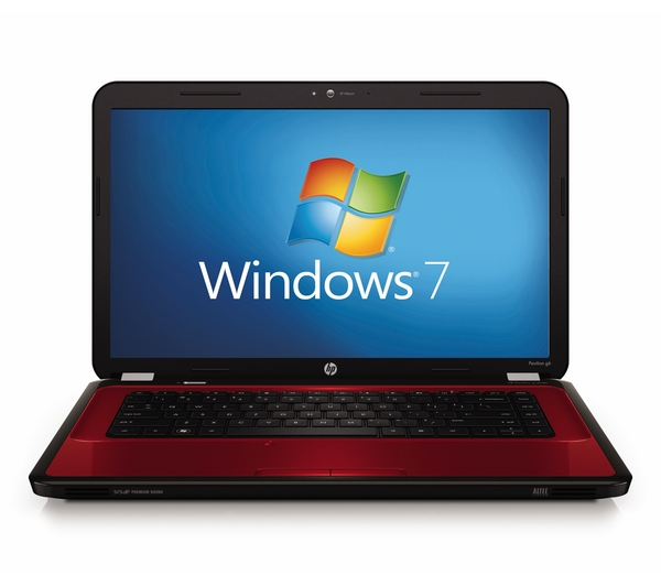 HP g6-1013sa 4GB Quad Core Laptop - Sonoma Red | ClickBD large image 0