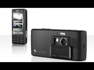 Its Sony Ericsson