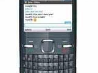 Nokia C3 Brand new condition