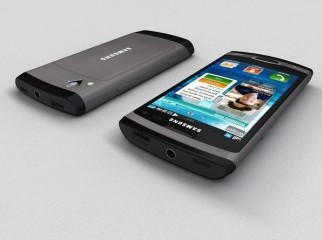 New Samsung Wave2 S8530 With 32Gb Memory Card