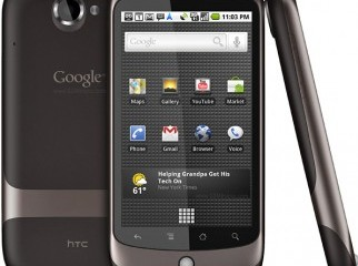 HTC Google Nexus One Full Boxed