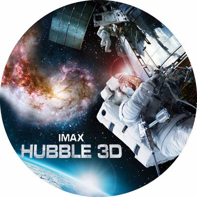 IMAX Hubble FULL HD 3D ANAGLYPH MOVIE | ClickBD