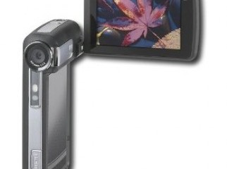 insignia hd camcorder