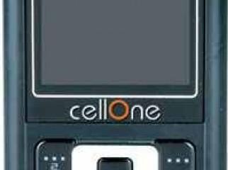 CELLONE C50