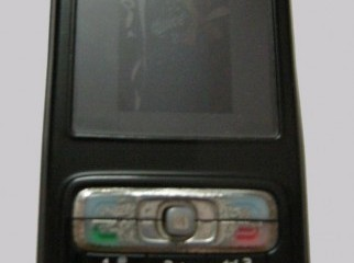 Nokia-N73 Everything is ok