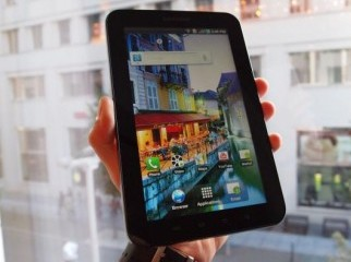 Galaxy Tab only 32 000BDT