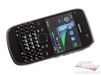 Nokia E6 New with full accessories Warranty