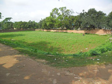 Land sale at Ashulia Saver Dhaka | ClickBD large image 1