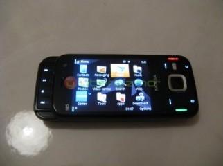 Nokia N85 Black - Urgent sell