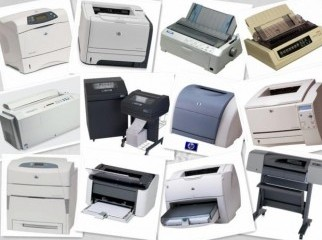 Printer Service in Bangladesh. 01756960949