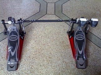 Maxtone twin pedal Made in Taiwan URGENT