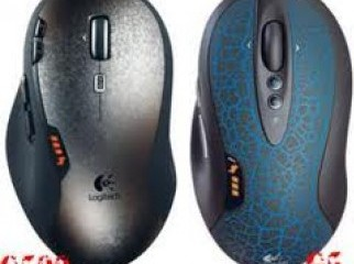 Logitech G500 gaming mouse 3 YEARS WARRANTY