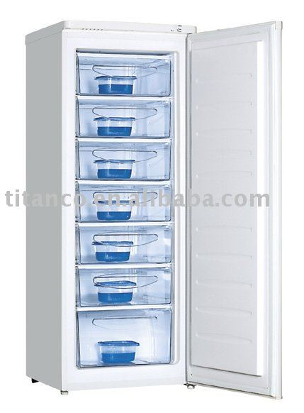 Stand Up Freezers - Stand Up Deep Freezers - Upright Freezers