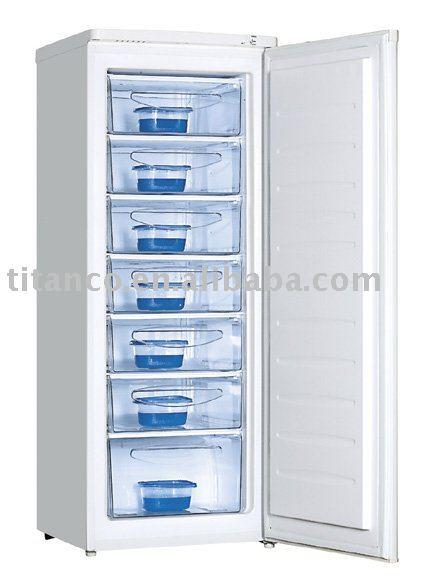 Stand Up Freezers - Stand Up Deep Freezers - Upright Freezers