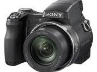 brand new cyber shot digital camera