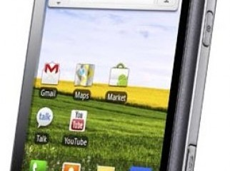 Samsung GALAXY POP GT-S5570