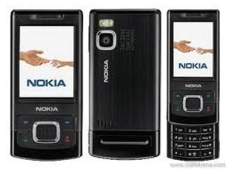 Nokia 6500s 3.2MP