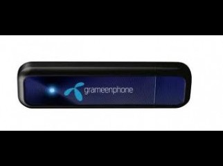 GrameenPhone EDGE GPRS internet modem