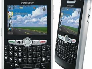 BlackBerry 8800 Black