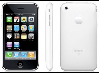 Want to buy a Apple iPhone white factory Unlock