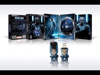 Star Wars The Force Unleashed II Collector s Edit