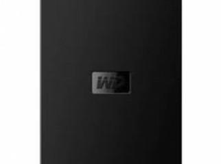 WD 500Gb Elements External Hard Drive