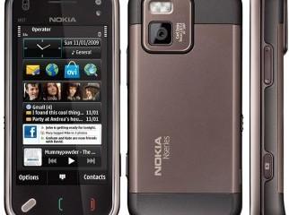 Fresh Nokia N97 mini cheaper price