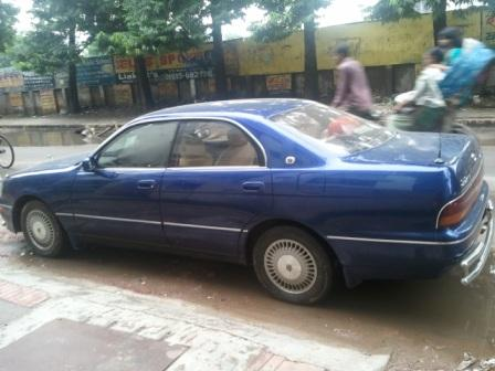 Toyota Crown Royal Saloon For Sale | ClickBD large image 2