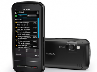 Nokia C6 at only 15000taka with 6 month warranty