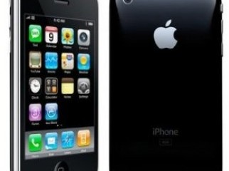 iPhone 3GS brand new for sell