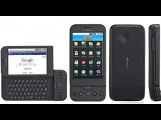 HTC DREAM G1 ANDROID HANDSET