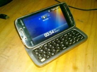 HTC Pro 2 windows
