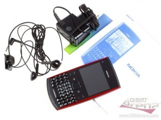 Nokia X2-01 with box All 01730-645 693