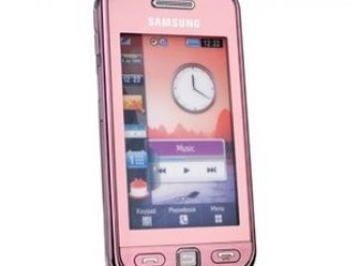 Samsung star 3G tk 8000