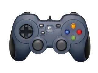 Logitech F310 Gamepad with broad game support and