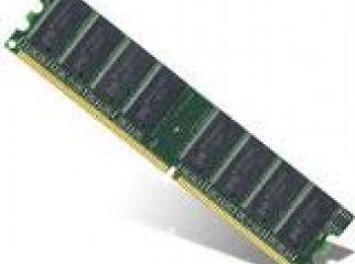 DDR1 512MB Ram only 550