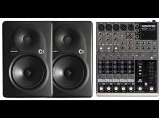 JBL LSR4328P Pak Studio Monitor