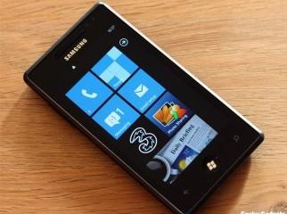 Samsung Omnia 7 best Windows 7 phone with full box