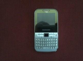 Samsung Ch t 335