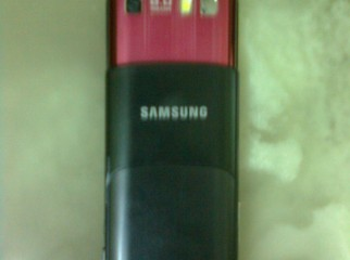Samsung S8300T UltraTOUCH
