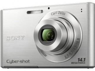Brand New Sony Cyber-shot DSC-W330 Digital Camera